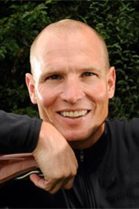 Steve McGuire portrait